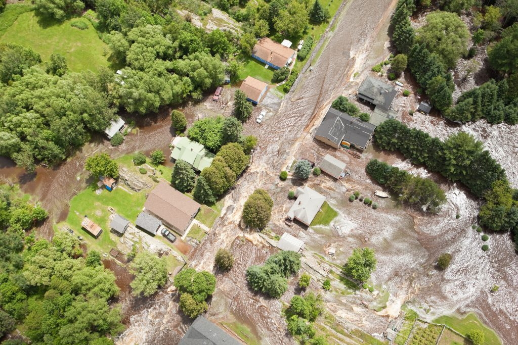 storm damage lusby, emergency storm damage lusby, debris removal lusby