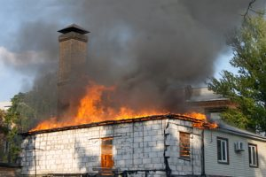 fire damage southern maryland, fire damage restoration southern maryland