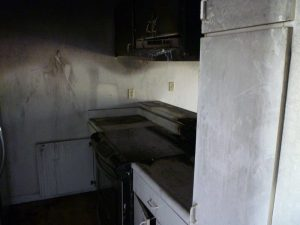 fire damage cleanup southern maryland, fire damage southern maryland